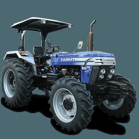 Tractor Farmtrac FT 30 4WD GARDEN | Tractor Farmtrac